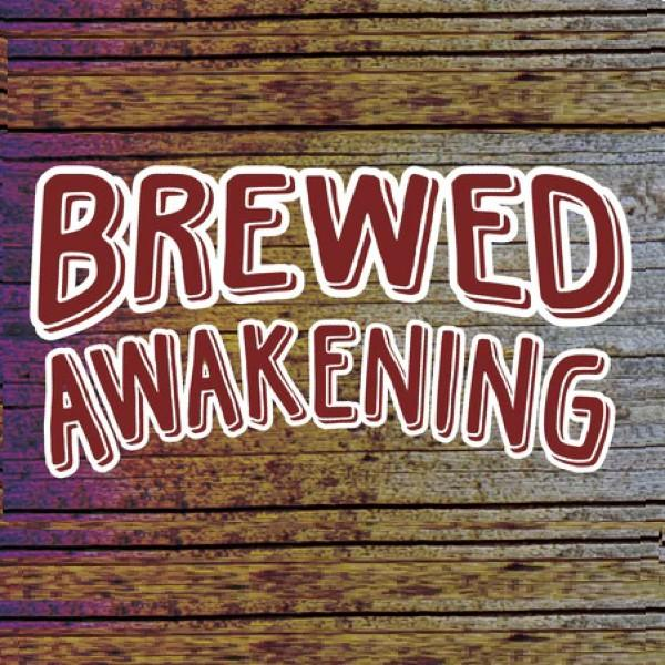 Pumpkin Spice - Brewed Awakening - 100mL - My Vpro