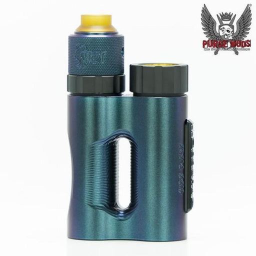 Purge Mods The Side Piece w/ Money Shot RDA Hardware Purge Mods