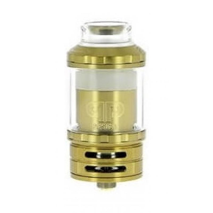QP Design Fatality M25 RTA Hardware QP Design Gold
