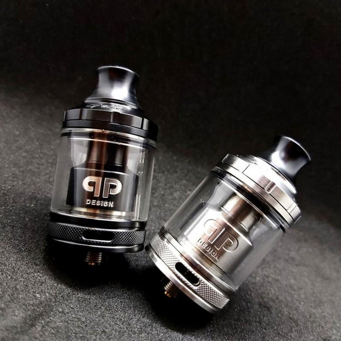 QP Design GATA 24mm RTA - My Vpro