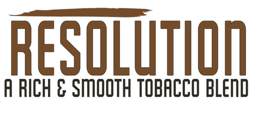 Resolution - Benevolent E-liquid - 50ml E-Liquid Benevolent