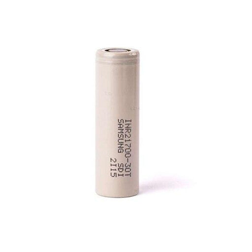 Samsung INR21700-30T 35A 3000mAh battery - My Vpro