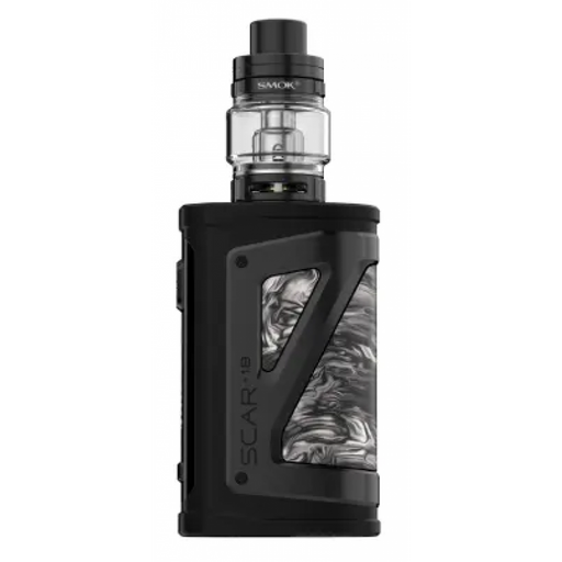 SMOK SCAR-18 230w TC Box Mod Kit - My Vpro