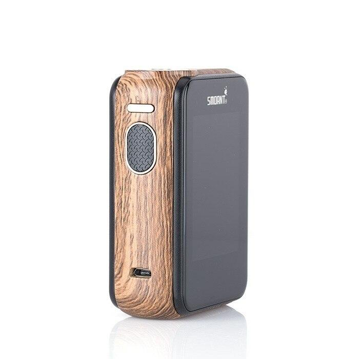Smoant Charon TS 218 Touch Screen Box Mod Hardware Smoant