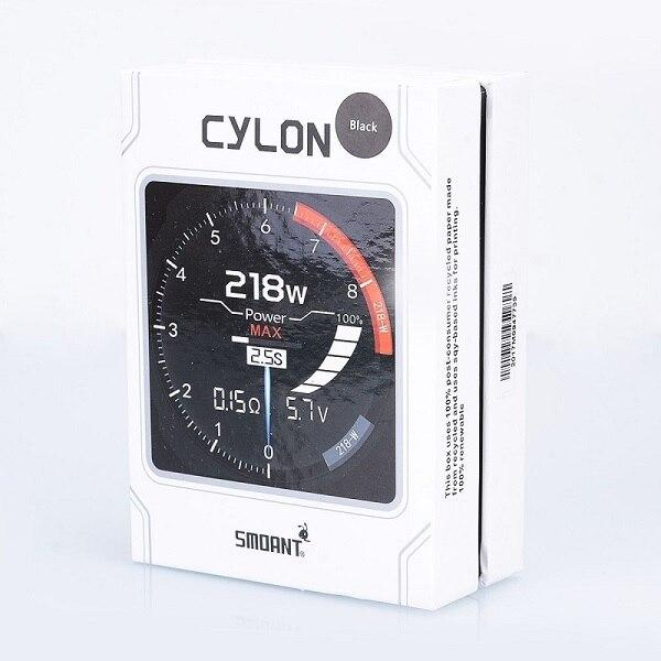 Smoant - Cylon 218w TC Box Mod - My Vpro