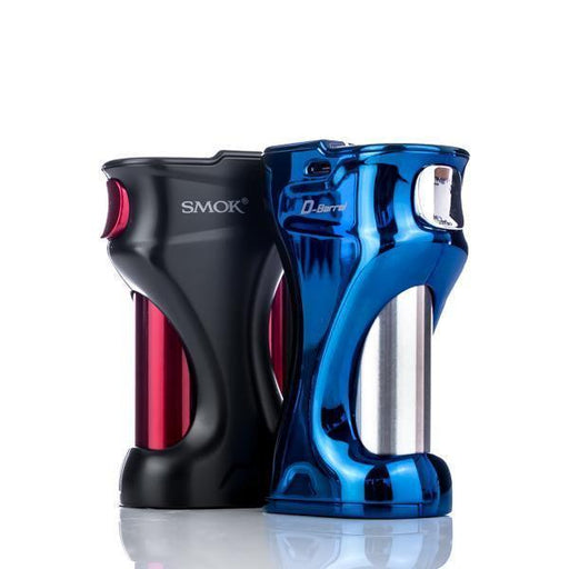 Smok D-Barrel 225w TC Box Mod Hardware SMOKTech