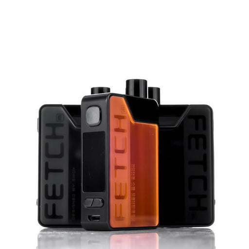 SMOK Fetch Mini Pod Kit 1200mAh Hardware SMOKTech