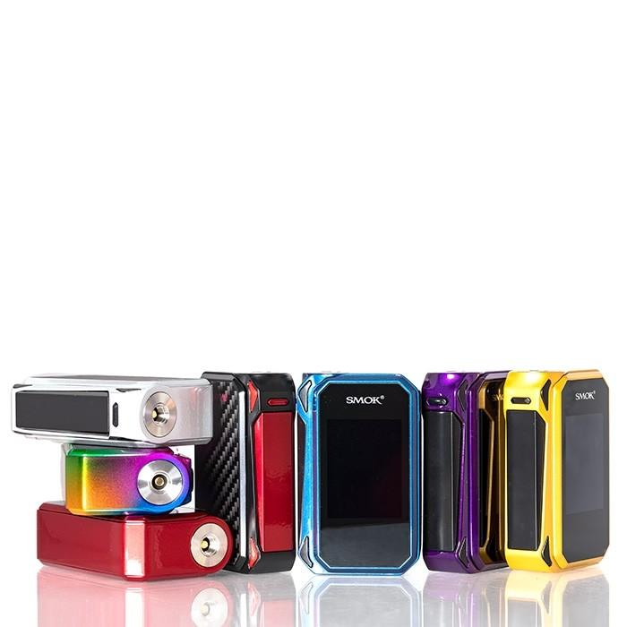 SMOK G-PRIV 2 230W Touch Screen TC Box MOD Hardware SMOKTech