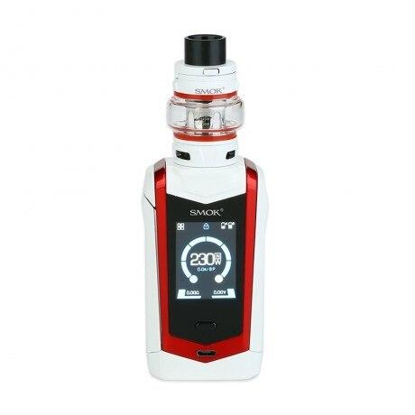Smok Species 230w - TFV8 Baby V2 Starter Kit Hardware SMOKTech