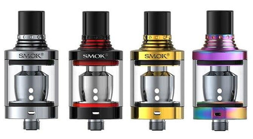 SMOK Spirals Flavor Sub-Ohm Tank | Close Out Special Hardware My Vpro