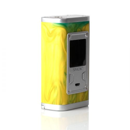 SMOK Majesty 225W TC Resin Box Mod
