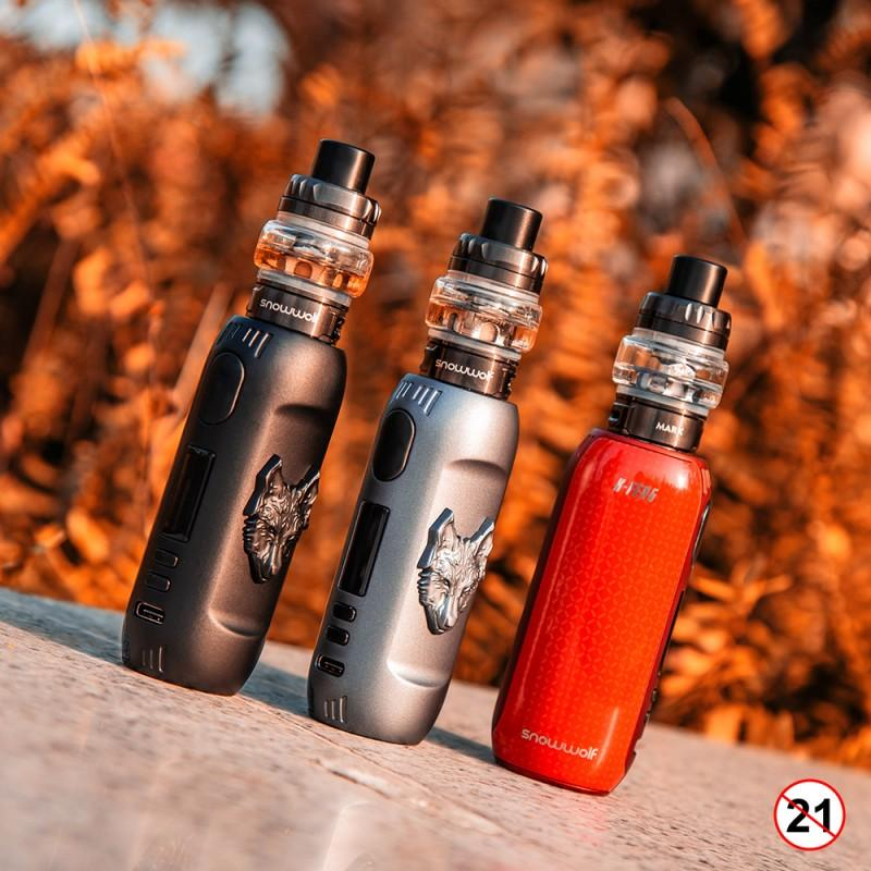 SnowWolf K-Feng 80w Kit Hardware Snow wolf