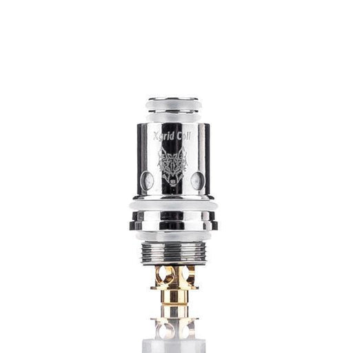 SnowWolf Wocket X-Grid Replacement Coils Hardware Sigelei