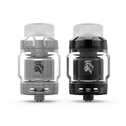Stacked RTA by Tony B & Kaees Hardware Kaees