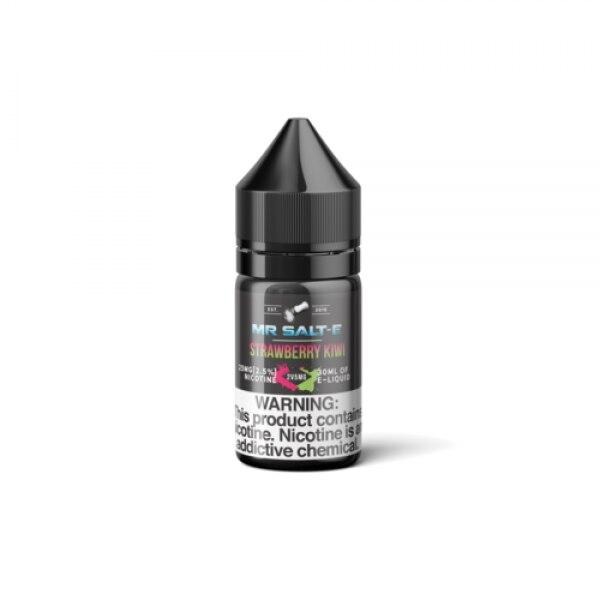 Strawberry Kiwi - Mr. Salt-E E-Liquid Salts - 30ml - My Vpro
