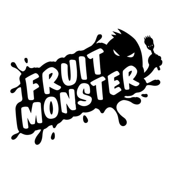 Strawberry Kiwi Pomegranate - Fruit Monster by Jam Monster - 100mL E-Liquid Jam Monster