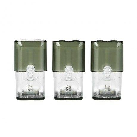 Suorin iShare Cartridge 0.9ml 3pcs Hardware Suorin