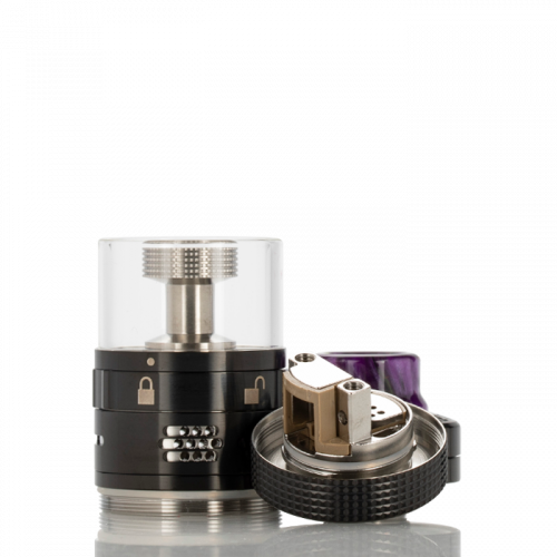 Steam Crave Aromamizer Supreme V3 RDTA - My Vpro