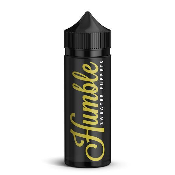 Sweater Puppets - Humble Juice Co. - 120ml - My Vpro