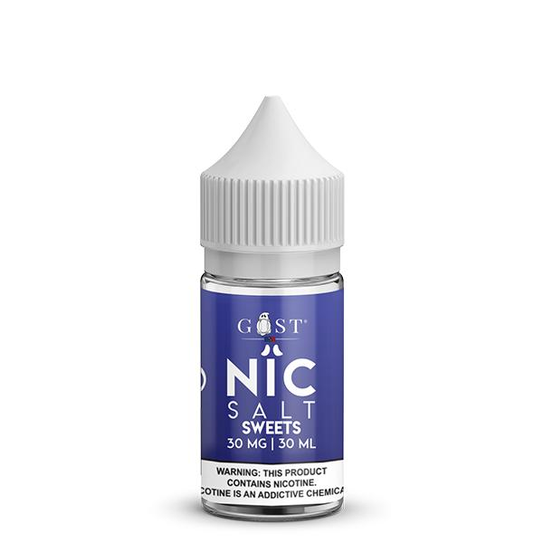 Sweets - Nic Salt Gost Vapor - 30ml - My Vpro