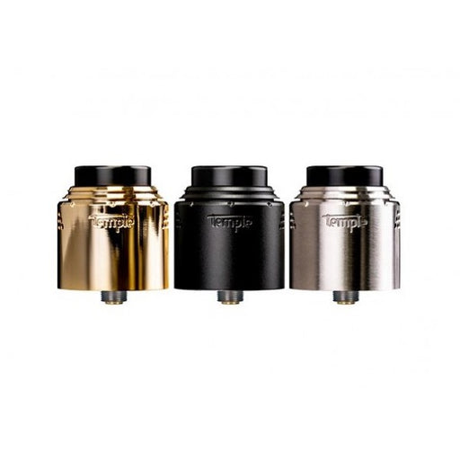 Vaperz Cloud Temple 25mm RDA - My Vpro