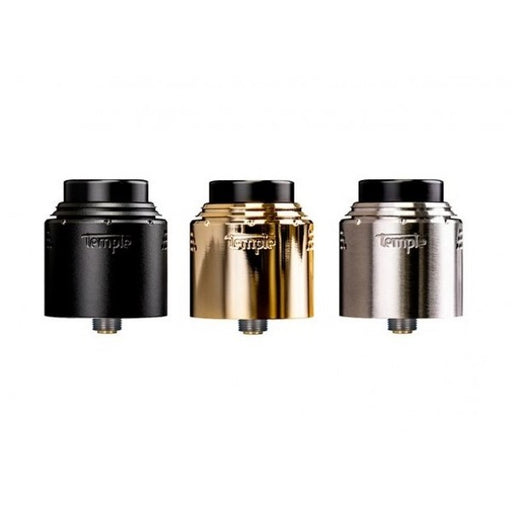 Vaperz Cloud Temple 28mm RDA - My Vpro