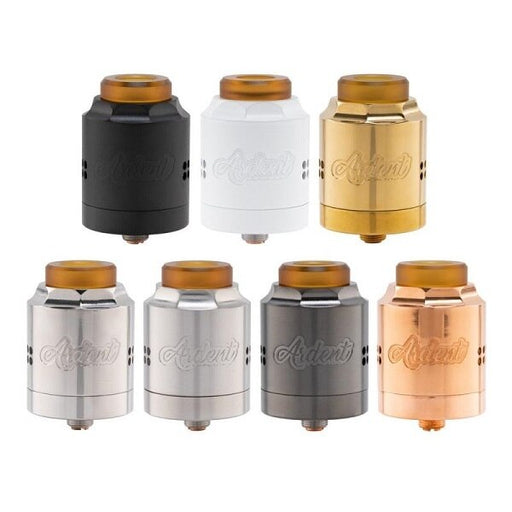 Timesvape Ardent 27mm RDA by TenaciousTXvapes