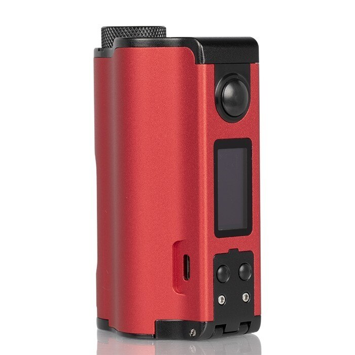 Topside Dual 200W Squonk Mod by Dovpo and TVC