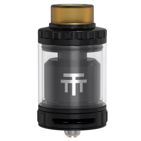 Triple RTA by Twisted 420 and VandyVape
