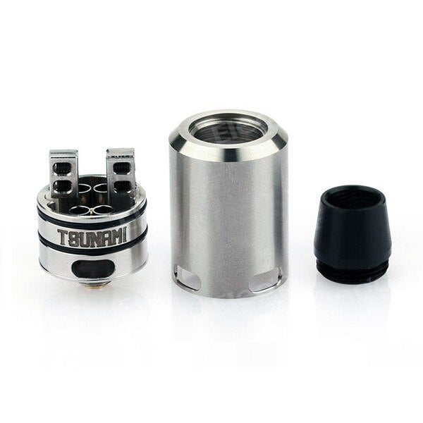 Tsunami RDA by GeekVape | Close Out Special