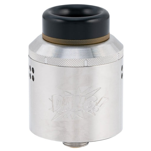 Twisted Messes X OhmBoy Dang 24mm RDA