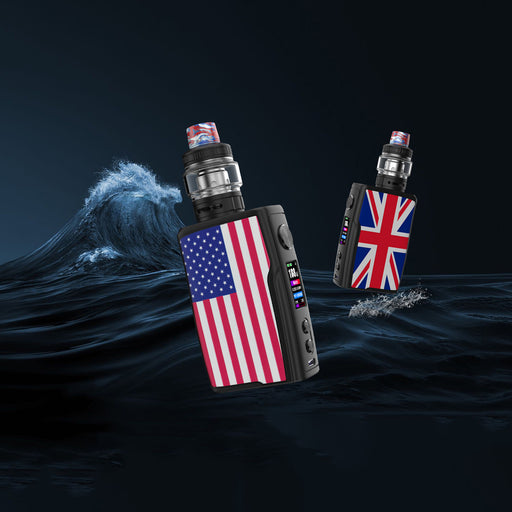 [Pre-Order] Vandy Vape Swell Waterproof 188W Starter Kit | ETA July 20th-July 30th