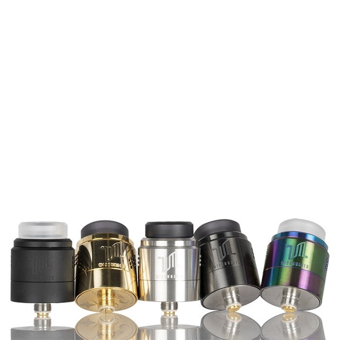 Vandy Vape Widowmaker RDA Atomizer - My Vpro