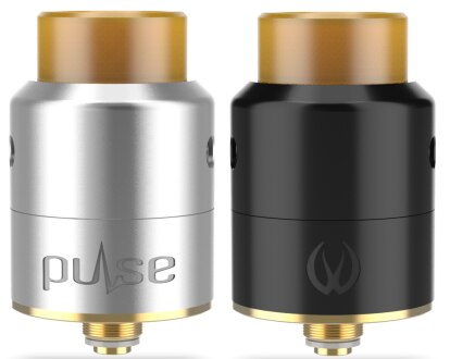VandyVape Pulse 22 BF RDA Designed by Tony B