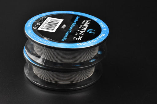 Wire - Authentic Wire Spools, Shots, Coils,and more — My Vpro