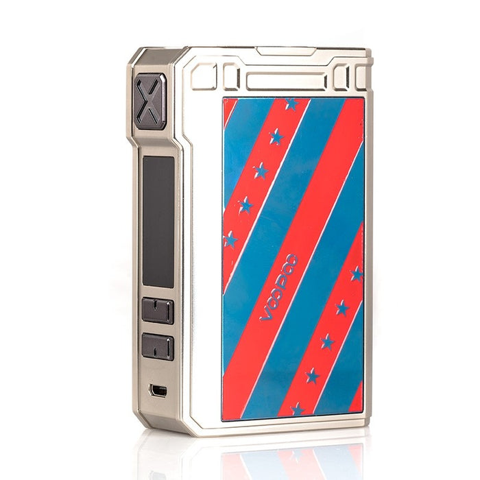 VOOPOO Alpha Zip 180W TC Kit with Maat Tank