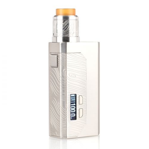 Wismec Luxotic MF 100w Squonk Kit - My Vpro