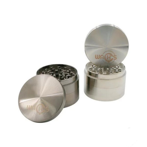 Wachs 53mm 4 piece Grinder