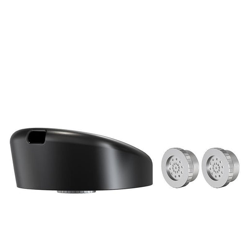 White Rhino Wave Replacement Mouthpiece + 2 Screens