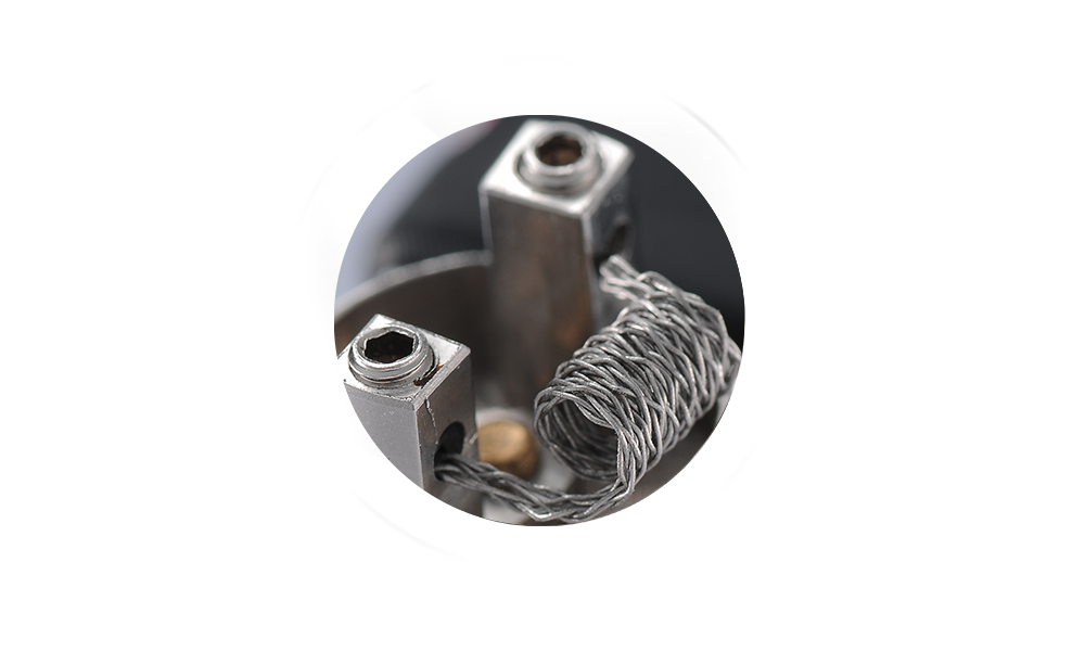 Wire Spool - Weaver Wire By Geekvape