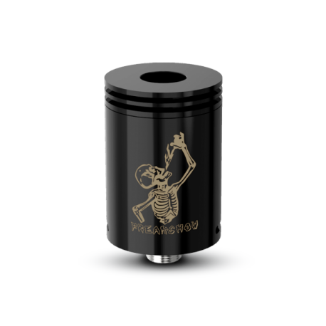 Wotofo Freakshow RDA 22mm | Close Out Special