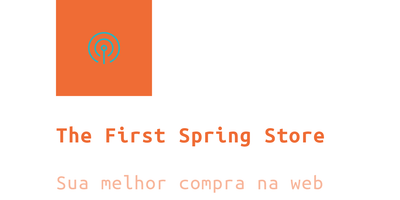 The First Spring Store