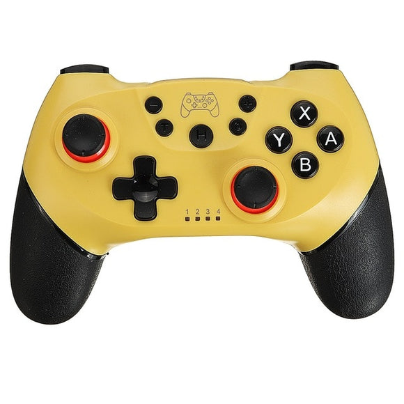 Bluetooth Pro Controler Gamepad Joystick for Switch