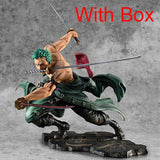 One Piece Action Figure New World
