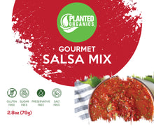 Load image into Gallery viewer, Gourmet Salsa Mix (3 packs)