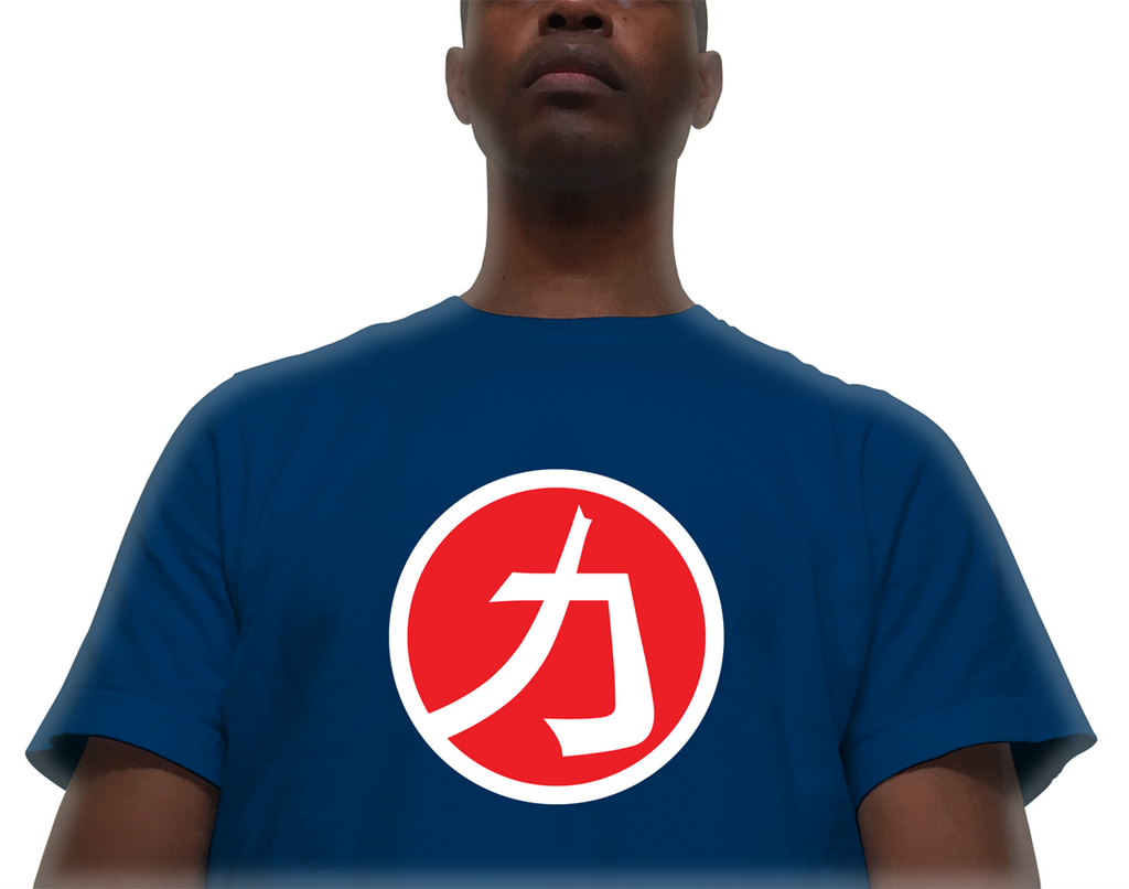 Larry's Extreme Chinese T-Shirt