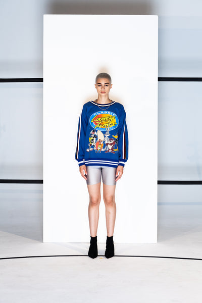 SWEATSHIRT_LOONEY TOONS