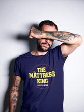THE ONE WITH THE MATTRESS KING TEE