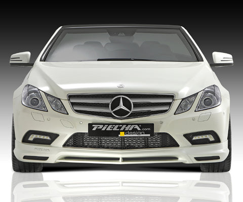 PIECHA RS Frontlippe AMG-Styling bis FL 03/13