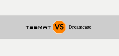 TESMAT vs Dreamcase: The best Tesla mattress for Model 3